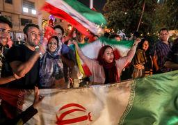 تماشای دیدار ایران - سوریه برای بانوان آزاد شد؟ امکان انتخاب جنسیت در سایت خرید بلیت + عکس