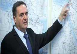 وزیر اطلاعات اسرائیل هم به عمان رفت