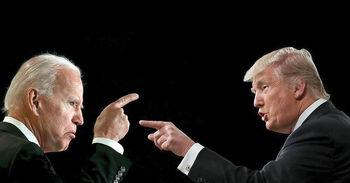 پیشتازی بایدن از ترامپ در دو ایالت سرنوشتساز؟