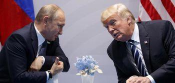 آیا روسیه به ایران خیانت میکند؟/دیدار پوتین و ترامپ نزدیک است
