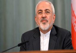 ظریف تشکیل دولت جدید عراق را تبریک گفت
