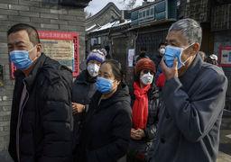 افزایش قربانیان ویروس کرونا در چین به ۹۰۸ نفر