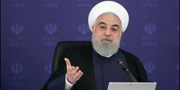 روحانی: پروتکل های بهداشتی رعایت نشود، مجازات خواهید شد /مگر می شود کوه را فروخت/از شایعات تعجب نمیکنم، از گوشهای شنوا متعجبم