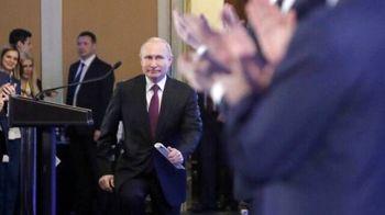 پشت پرده رفراندوم پوتین در روسیه