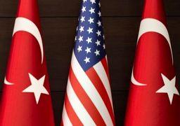 تلاش ترکیه برای تمدید معافیت از تحریم نفتی ایران