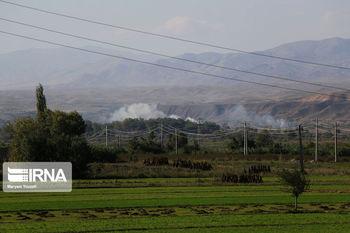 جنگ میان آذربایجان و ارمنستان به پایان رسید