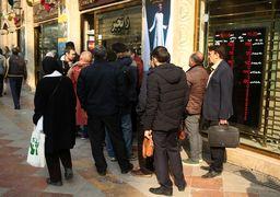 تغییر آرایش در بازار ارز/ چشم خریداران به ارز دوم