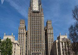 واکنش روسیه به اعزام نیروی جدید آمریکایی به خلیج فارس