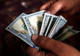 تعداد فروشنده های دلار در بازار ارز افزایش یافت