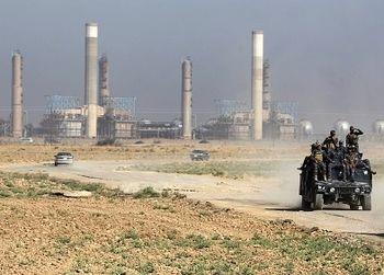 زیان اقتصادی سنگین اقلیم کردستان عراق از بحران کرکوک