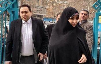 پاسخ دانشگاه بهشتی به ادعای بسیج دانشجویی درباره دختر رئیسجمهوری