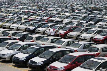 استانداردهای ۸۵گانه برای خودروهای پیش فروش