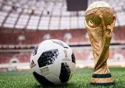 پیوند فوتبال و تکنولوژی در جام جهانی 2018 روسیه