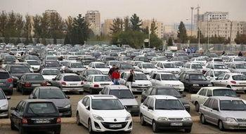 فروردین ماه چند خودرو تولید شد؟