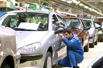آخرین تحولات بازار خودروی تهران؛ پژو206 به84میلیون تومان رسید+جدول قیمت