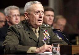 علت عدم حضور ژنرالهای آمریکایی در جریان «هیلی شو» موشکی