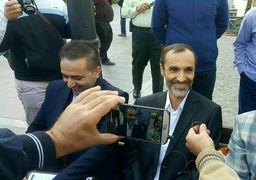 اتهام مالی تازه برای حمید بقایی