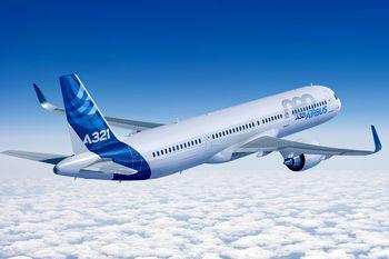در خانه پرواز با هواپیماهای ایرباس را تجربه کنید