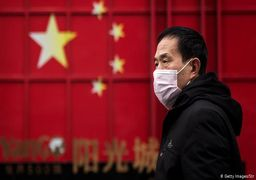 ۱۰۸ مورد جدید ابتلا به کرونا در چین