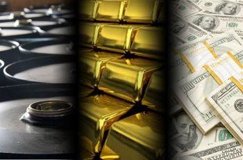 وحشت بازار جهانی از تصمیم عربستان/ضربه اروپا به دلار آمریکا