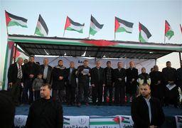 هشدار نسبت به عادیسازی روابط کشورهای عربی با اسرائیل