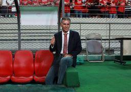 شکایت فدراسیون فوتبال از کیروش!