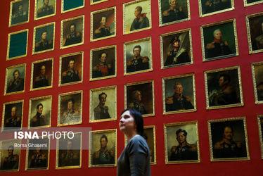 لحظات ناب سال  به روایت ۱۰۰عکس منتخب۹۸
