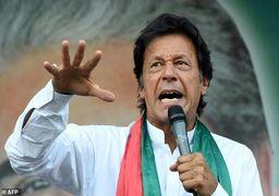 برنده انتخابات پاکستان مشخص شد
