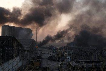 بمباران هیروشیما و ناکازاکی در نزدیکی ایران تکرار شد