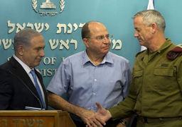 این چهره نظامی میتواند نتانیاهو را در انتخابات شکست بدهد؟