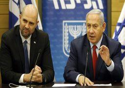 تابوشکنی نتانیاهو با انتخاب یک وزیر