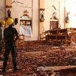 آخرین خبر: داعش مسؤولیت کشتار در سریلانکا را بهعهده گرفت