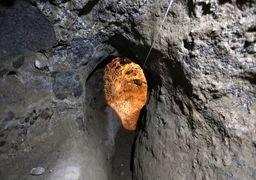 کشف سومین شهر زیرزمینی در همدان