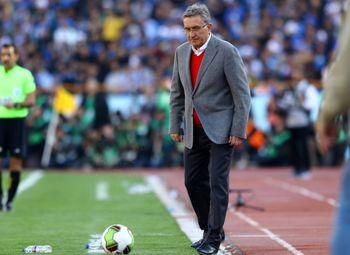 واکنش برانکو در مورد بازگشت به تیم ملی ایران
