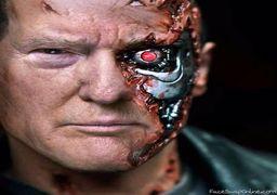 سقوط محبوبیت ترامپ از 42 به 36 درصد؛