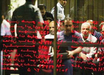 آشکار شدن نشانههای مثبت بورس پایتخت در آخرهفته