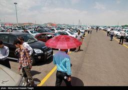 قیمت خودروهای داخلی | ۲۰۷ اتومات ۱۵۵ میلیون تومان +جدول