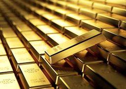 تحلیل رفتار اونس جهانی طلا در هفته میلادی گذشته