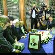 تجدید میثاق هیات دولت با آرمانهای حضرت امام خمینی(ره)
