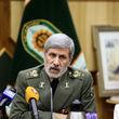 وزیر دفاع: پس از رفع تحریمهای تسلیحاتی، سلاح صادر میکنیم