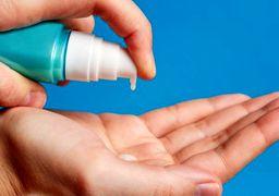 آموزش ساخت ژل ضدعفونی کننده دست  با ترکیبات طبیعی در خانه