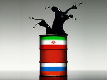 میانبر نفتی ایران از مسیر روسیه برای دور زدن تحریمها