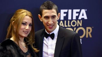هشدارهمسر فوتبالیست معروف به همسر فوتبالیست دیگر