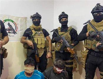 شناسایی و انهدام ۸ مقر داعش