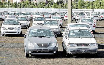 آخرین قیمتها در بازار خودرو/ تیبا 149 میلیونی شد