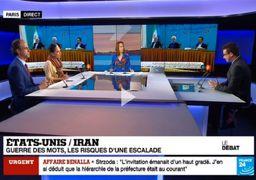 ایران در شرایط دشوار عاقلانه عمل میکند