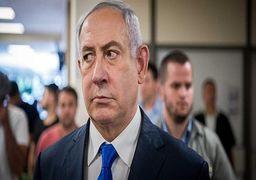 قرنطینهی دوباره نتانیاهو؛ آزمایش ابتلای وی به ویروس کرونا مثبت شد