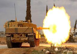 حمله گسترده به 200 مقر ارتش سوریه/ مسکو با انتشار ویدئو ادعای آنکارا را رد کرد/ واکنش آمریکا، روسیه، آلمان و اتحادیه اروپا به تشدید تنشهای ترکیه-سوریه
