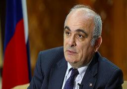 سفیر روسیه در ایران: تهران در خروج از برجام احتیاط کند