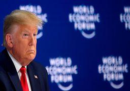 رئیس جمهوری آمریکا: سطح تهدید شیوع کرونا در آمریکا